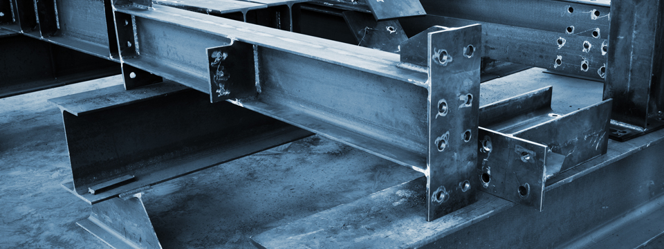 Fabricated_Steel I-Beams_NYC - NYC _Structural_Steel_Fabricators – Steel_Suppliers _Wide_Flange I-Beam_ NYC