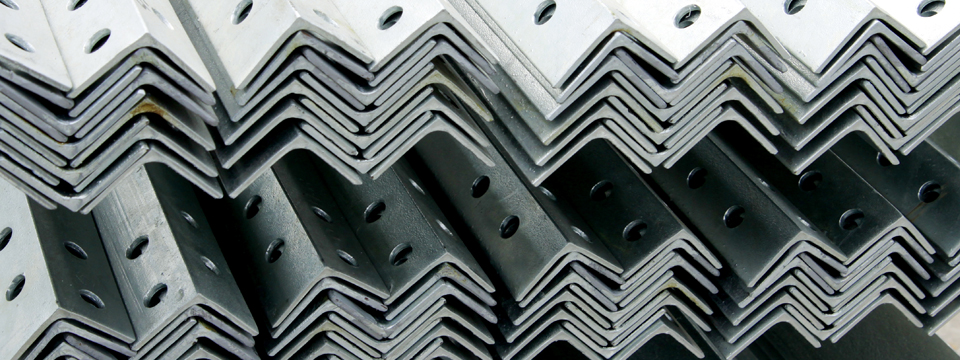 Galvanized_Steel_Angles_holes – Galvanize_Steel_Suppliers_in_NYC – NYC_Fabricators_Galvanized_Steel