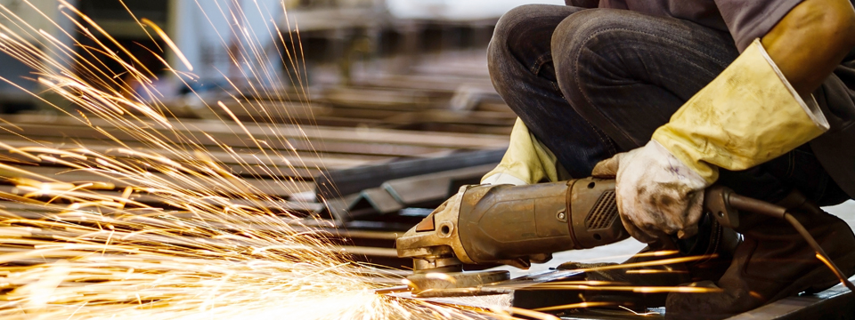 Experienced_Structural_Steel_Fabricators_NYC – Steel_Grinding_fabrication_experts_in_NY – Steel_Plate_grinding