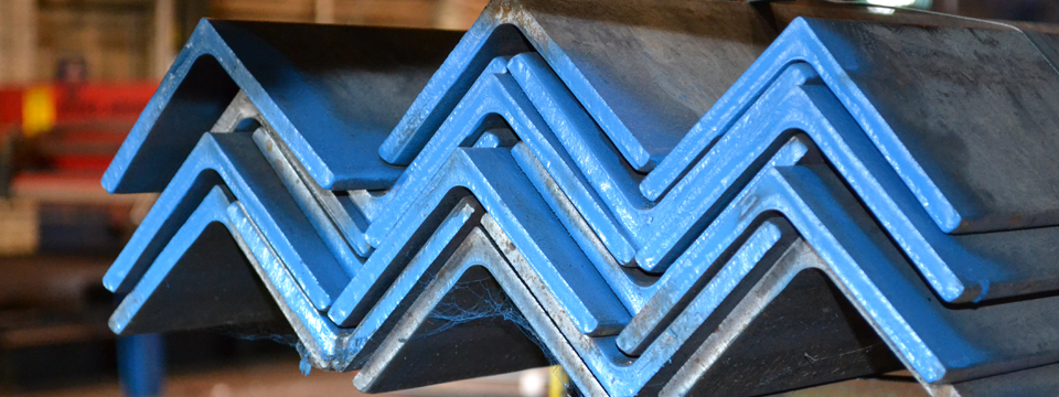 Steel_Suppliers_Angle_Iron_Products - Structural_Steel_Angles_Fabricated_to_specifications_in_NYC - Steel_Suppliers
