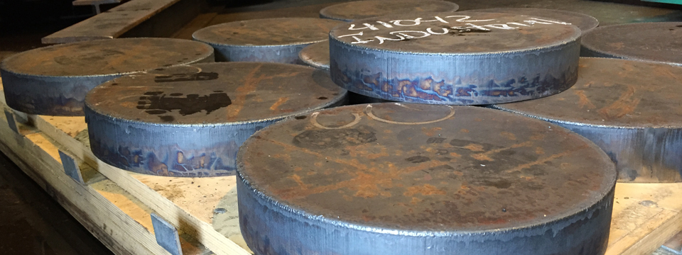 Plate_Steel_cut_to_exact_specifications - Pressional_Steel_Plate_Fabricators_NYC - Fabricated_Steel_Discs_NYC