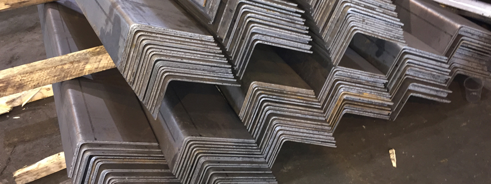 A36_Steel_Angles_Fabricated_to_size_NYC_contractors - Steel_Bending_experts - Reliable_Steel_Fabrication_NYC